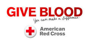 12/21 American Red Cross Blood Drive