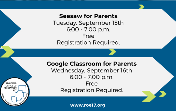 ROE workshops for parents